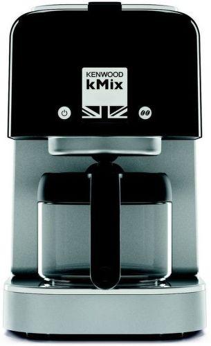 KENWOOD COX750BK, Prekvap. kávovar
