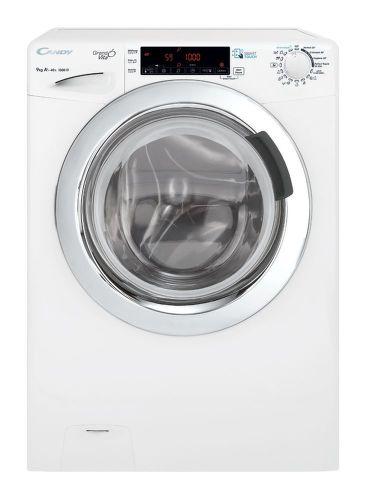 CANDY GVS 159TWHC3-S biela smart práčka plnená spredu