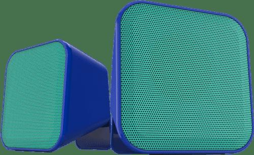 SpeedLink Snappy Reproduktory (modrý)