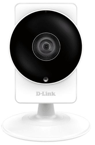 D-LINK DCS-8200LH, Smart IP kamera