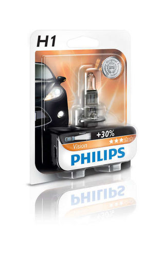 PHILIPS H1 Vision_1