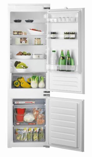 Hotpoint BCB 7525 AA vstavaná kombinovaná chladnička