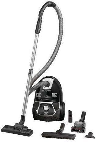 Rowenta Compact Power Animal Care RO3985EA čierny