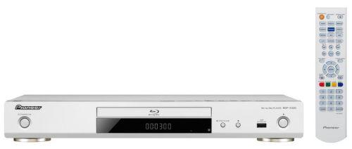 Pioneer BDP-X300-W