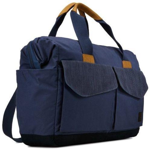 """CASE LOGIC LoDo B115DB BLU, 15.6"""" taška"""