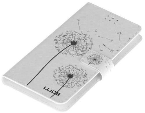 WINNER iPhone 6 Púpava, Púzdro flip