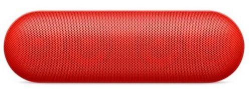 BEATS Pill RED, Reproduktor_05