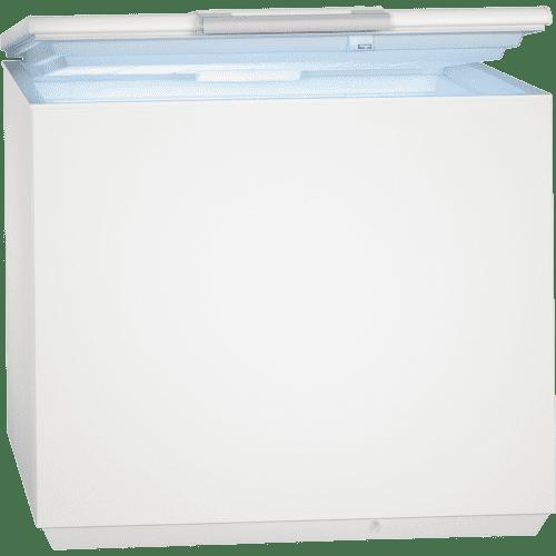 AEG AHB71821LW biela truhlicová mraznička
