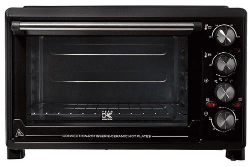 TKG MK1005CR, Rúra na pečenie