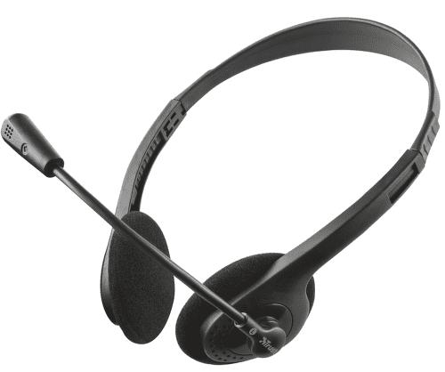 TRUST 21665 Primo, Headset
