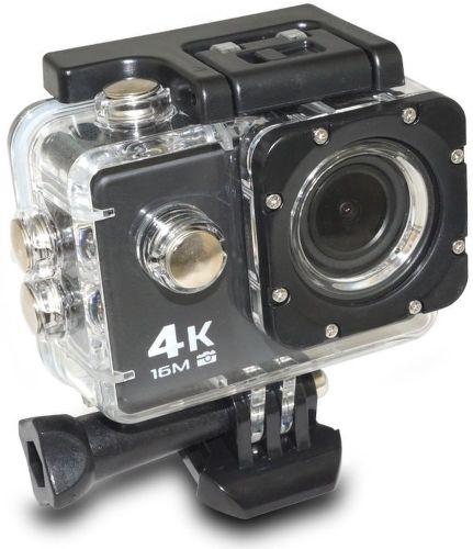 ECOLITE DV140, Akčná kamera