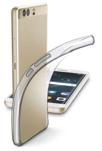 CellularLine Fine Puzdro na mobil Huawei P10 Transparent