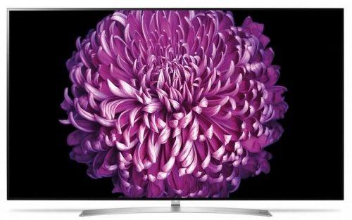 LG OLED55B7V, Televízor