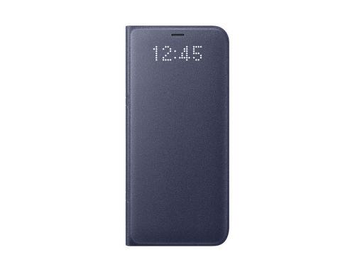 Samsung LED View pre Galaxy S8 fialové