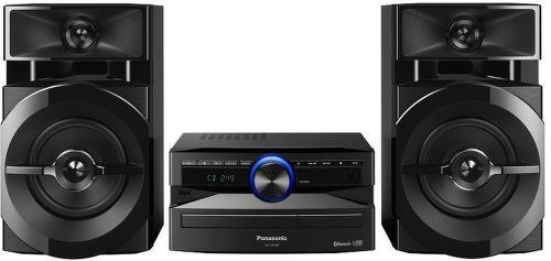 PANASONIC SC-UX100E-K, DVB-T Minisystém_05