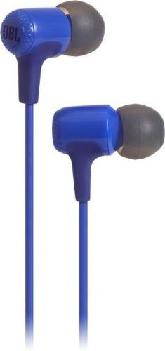 JBL E15 BLU, Slúchadlá do uší