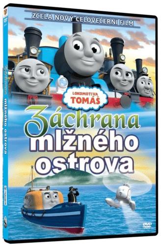 INE Tomáš Záchrana ost, Film