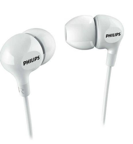 Philips SHE3555WT/00 biele
