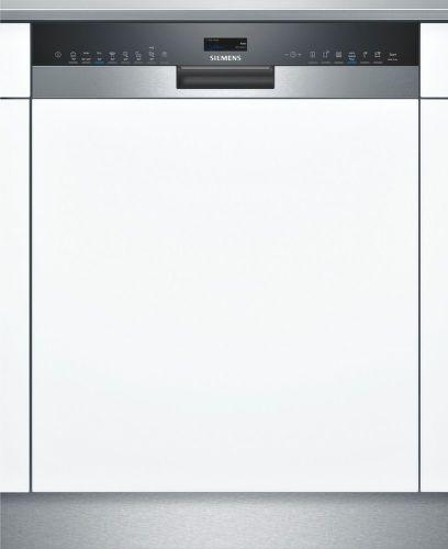 Siemens SN558S06TE, smart umývačka riadu