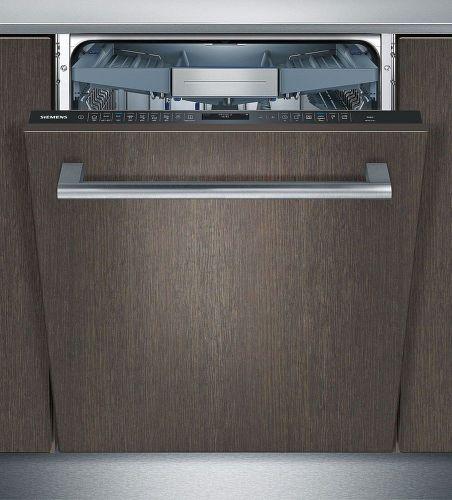 Siemens SN658X06TE, smart umývačka riadu