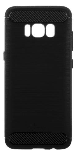 Winner Carbon puzdro pre Samsung Galaxy S8 (čierne)
