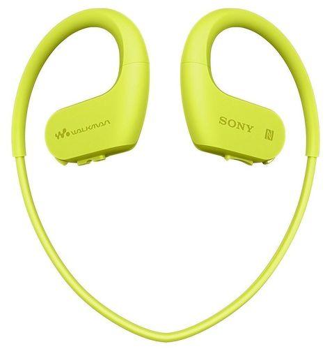 Sony NW-WS623 (zelený)
