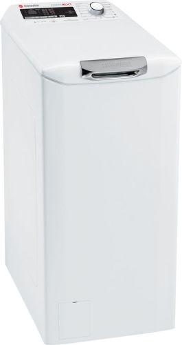 HOOVER HNOT S382DA-S biela práčka plnená zhora
