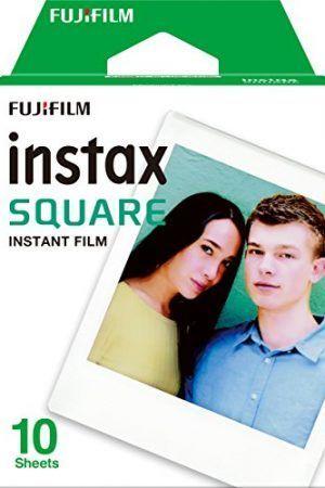 Fujifilm Instax Mini Square, 10ks