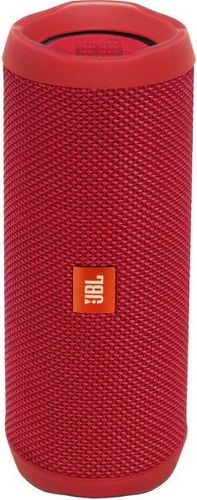 JBL FLIP4 RED, Bezdrôtový reproduktor