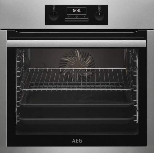 AEG Mastery SurroundCook BCS331150M