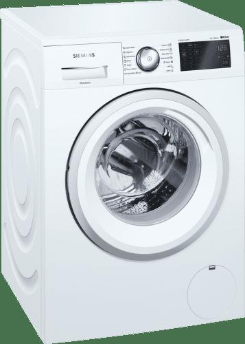 SIEMENS WM14T561BY, biela práčka plnená spredu