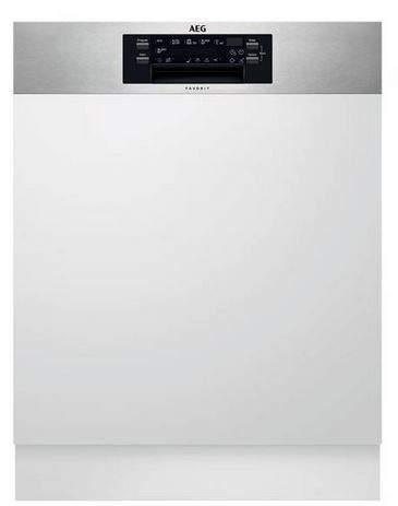 AEG FEE62700PM vstavaná umývačka riadu