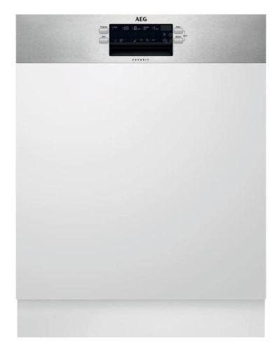 AEG FEE53600ZM, Vstavaná umývačka riadu