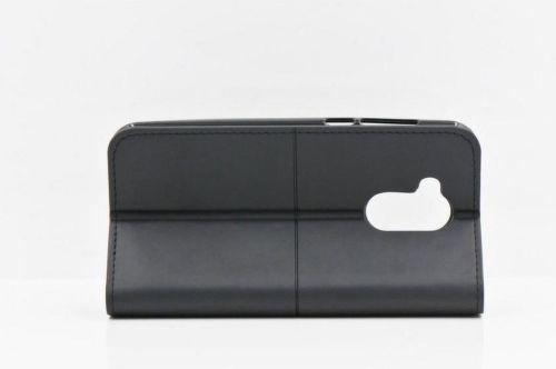 Winner Puzdro Flipbook Line Huawei Honor 9 čierna