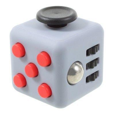 Fidget Cube, Spinner