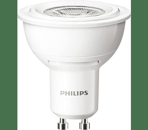 Philips Lighting 50W GU10 WW_1