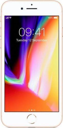 Apple iPhone 8 64GB zlatý
