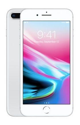 APPLE iPhone8+ 256GB SIL_01