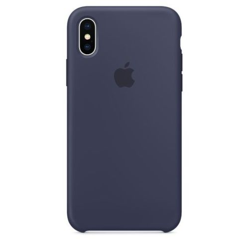 APPLE iPhone X SC BLU M, Puzdro na mobil_01