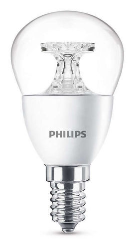 PHILIPS LIGHTING CW CL6, LED 40W P45 E14