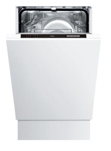 MORA IM 533, Vstavaná umývačka riadu