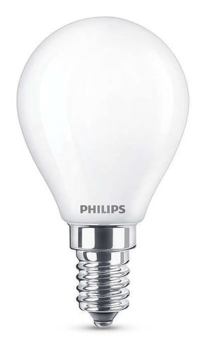 PHILIPS LIGHTING WW FR6, LED Classic 40W E14