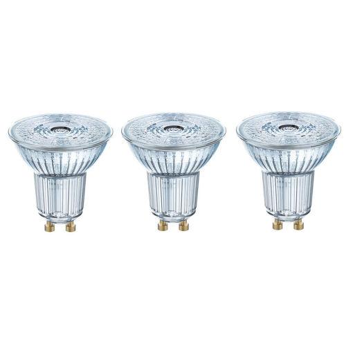 OSRAM LED PAR50 GU10, LED žiarovka