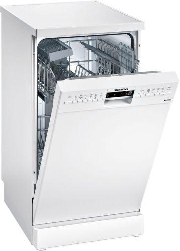 SIEMENS SR236W07IE, biela umývačka riadu