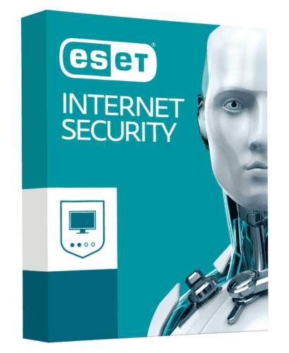 ESET OEM Int.S. 1PC/1R, Antivírus_01