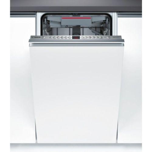 BOSCH SPV46MX01E, vstavaná umývačka riadu
