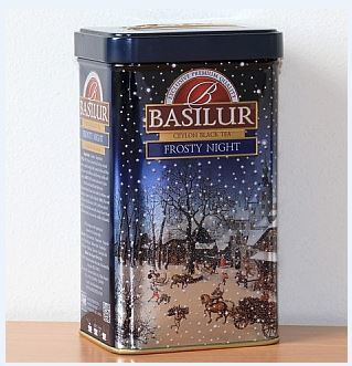 BASILUR Festival Frosty Ng