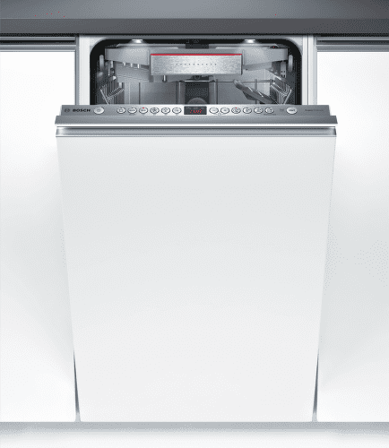BOSCH SPV66TX00E, Vstavaná umývačka riadu