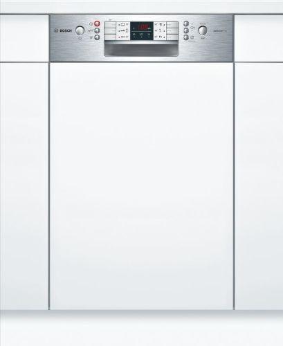 BOSCH SPI46IS05E, Vstavaná umývačka riadu