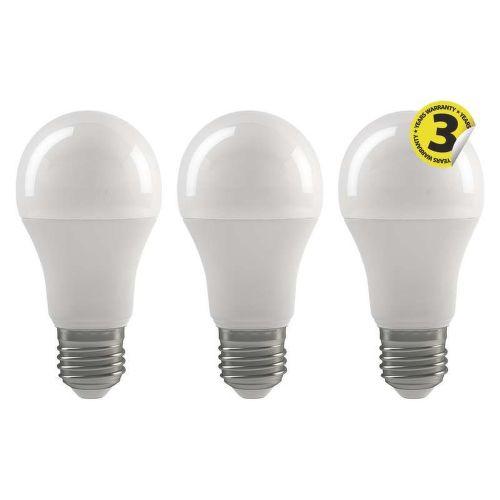 EMOS LED A60 9W E27 WW_1